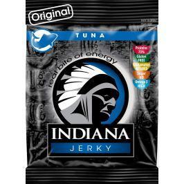 Indiana Jerky Tuna original