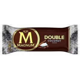 Magnum Double Coconut kokosová zmrzlina