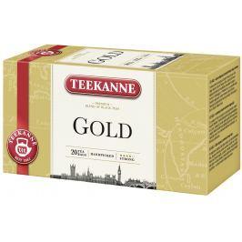 Teekanne čaj GOLD