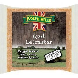 Joseph Heler Red Leicester