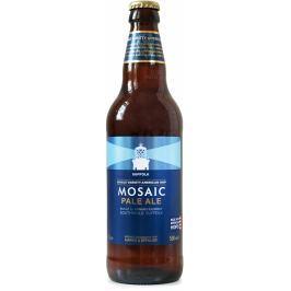 Marks & Spencer Světlé pivo z chmele Mosaic ze Suffolku
