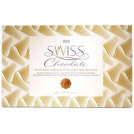 Marks & Spencer Kolekce pralinek z mléčné, hořké a bílé čokolády