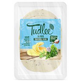 Tudlee Alternativa sýru s bylinami, plátky