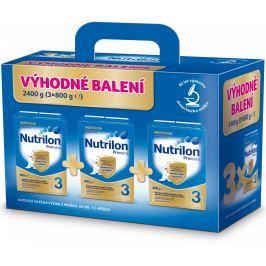NUTRILON 3 Pronutra 3x800g