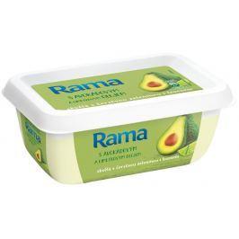 Rama S avokádovým a limetkovým olejem