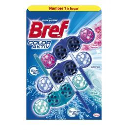 Bref Color Aktiv Mix 3x50g