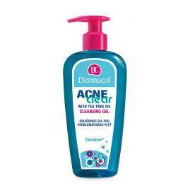 Dermacol Acneclear odličovací gel pro problematickou pleť