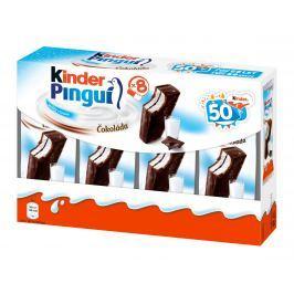 Kinder Pingui rodinné balení (8x30g)
