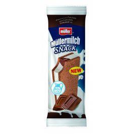 Müllermilch Snack Čokoláda