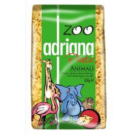 Adriana ZOO zvířátka těstoviny