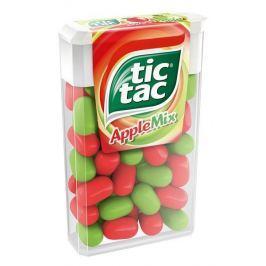 Tic Tac s příchutí jablka mix