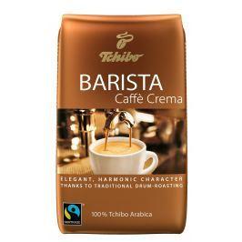 Tchibo Barista Caffé Crema