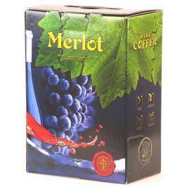 Merlot BiB