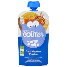 Good Gout BIO Kokos, mango, marakuja