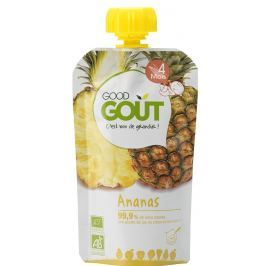 Good Gout BIO Ananas