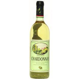 Hungarian Chardonnay