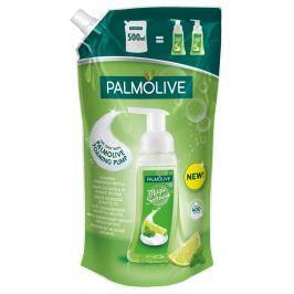 Palmolive Magic Softness pěnový tekutý přípravek na mytí rukou s osvěžující vůní limetky a máty - náplň