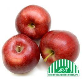 Jablka červená BIO, balení