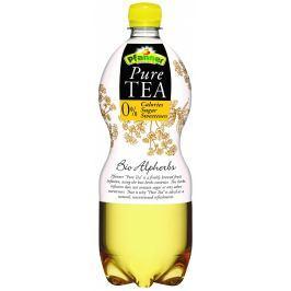 Pfanner Pure Tea alpské byliny BIO