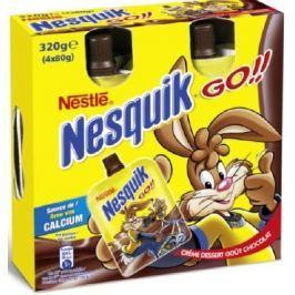 Nesquik Go čokoládová příchuť