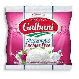Galbani Mozzarella Lactose Free