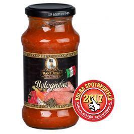 F.J.Kaiser Exclusive Bolognese rajčatová omáčka se zeleninou a hovězím masem