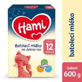 Hami Batolecí mléko na dobrou noc +12