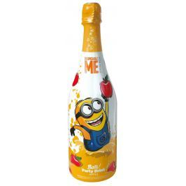 Bello Party Drink Nealkoholický jablkový nápoj sycený