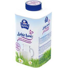 Mlékárna Kunín Čerstvé mléko s nízkým obsahem laktózy 1,5%