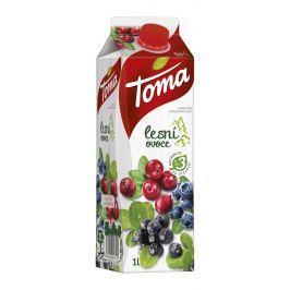 Toma Lesní ovoce