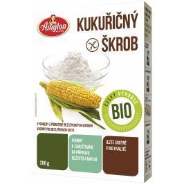 Amylon BIO kukuřičný škrob