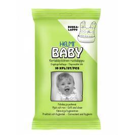 Helmi Baby dětské bryndáčky 10ks