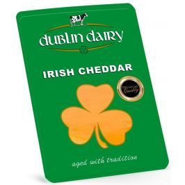 Dublin Dairy Original Irish cheddar red plátky