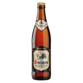 Svijanský Vozka - nealkoholické pivo