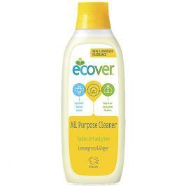 Ecover Lemongrass&Ginger univerzální čistič - koncentrát