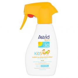 Astrid Sun Kids mléko na opalování spray OF 30