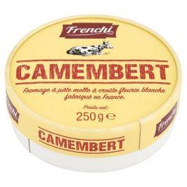 Frenchi Camembert