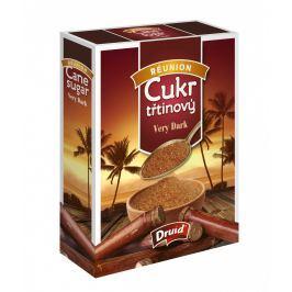 Druid Třtinový cukr Very Dark (krabička)
