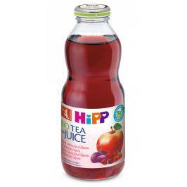 HIPP BIO Nápoj s ovocnou šťávou a šípkovým čajem