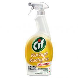 Cif Ultrafast Kuchyň čisticí sprej