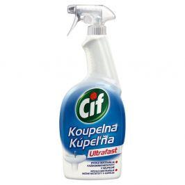Cif Ultrafast Koupelna čisticí sprej
