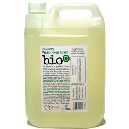 Bio-D Přípravek na mytí nádobí