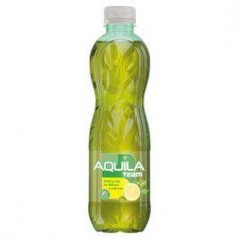 Aquila TEA.M zelený čaj s citronem