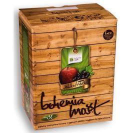 Bohemia Apple Mošt jablko/černý rybíz