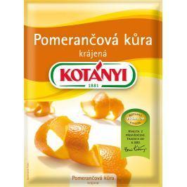 Kotányi Pomerančová kůra