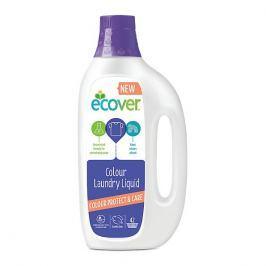 Ecover na barevné prádlo prací gel (1,5l)