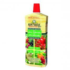 NATURA Organické kapalné hnojivo pro celou zahradu