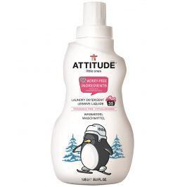 Attitude prací gel pro děti bez vůně (1050ml)