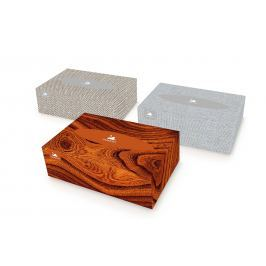 Harmony papírové kapesníky 2vrstvé box 150ks