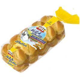 Ölz houstičky máslové